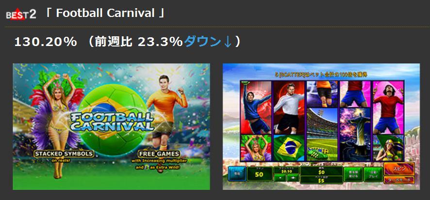 best2「 Football Carnival 」